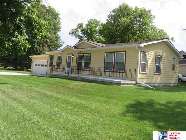913 Main Street, Stromsburg, NE 68666 (MLS #22019191) :: Omaha Real Estate Group