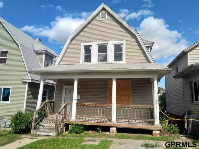 1113 S 28Th Street, Omaha, NE 68105 (MLS #22019192) :: Omaha Real Estate Group