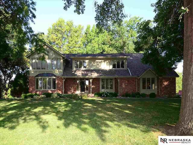 106 N 129th Street, Omaha, NE 68154 (MLS #22019198) :: Omaha Real Estate Group