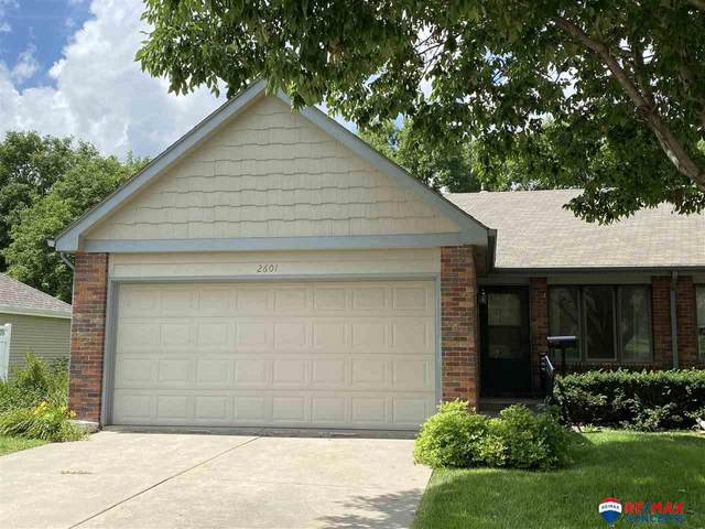 2601 N 69th Court, Lincoln, NE 68507 (MLS #22019200) :: Omaha Real Estate Group