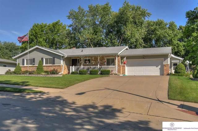 13216 Polk Street, Omaha, NE 68137 (MLS #22019211) :: One80 Group/Berkshire Hathaway HomeServices Ambassador Real Estate
