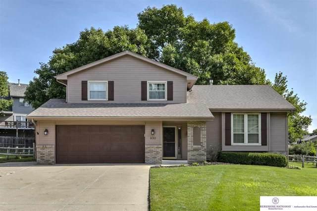 830 Redwood Lane, Papillion, NE 68046 (MLS #22019215) :: Omaha Real Estate Group