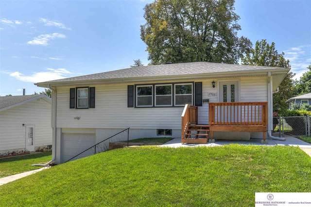 7769 Charles Street, Omaha, NE 68114 (MLS #22019218) :: Omaha Real Estate Group