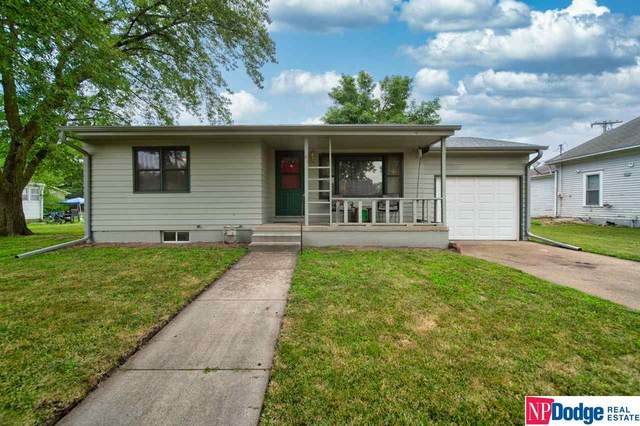 620 W South Street, Fremont, NE 68025 (MLS #22019221) :: Catalyst Real Estate Group