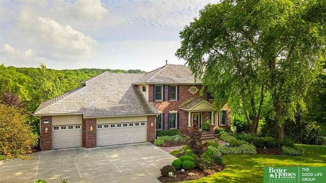 21919 Meadowview Parkway, Council Bluffs, IA 51503 (MLS #22019225) :: One80 Group/Berkshire Hathaway HomeServices Ambassador Real Estate
