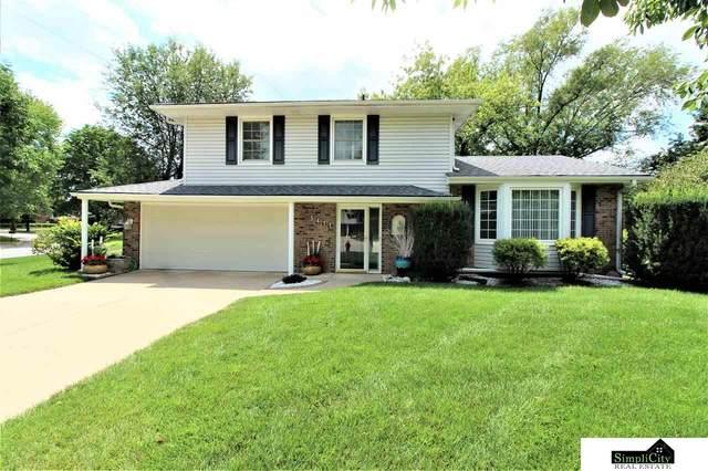 5411 Quail Ridge Court, Lincoln, NE 68516 (MLS #22019227) :: One80 Group/Berkshire Hathaway HomeServices Ambassador Real Estate