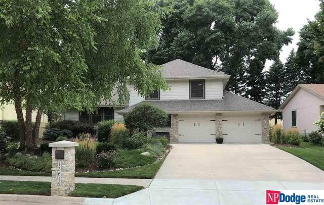 13619 Stanford Street, Omaha, NE 68144 (MLS #22019236) :: Cindy Andrew Group