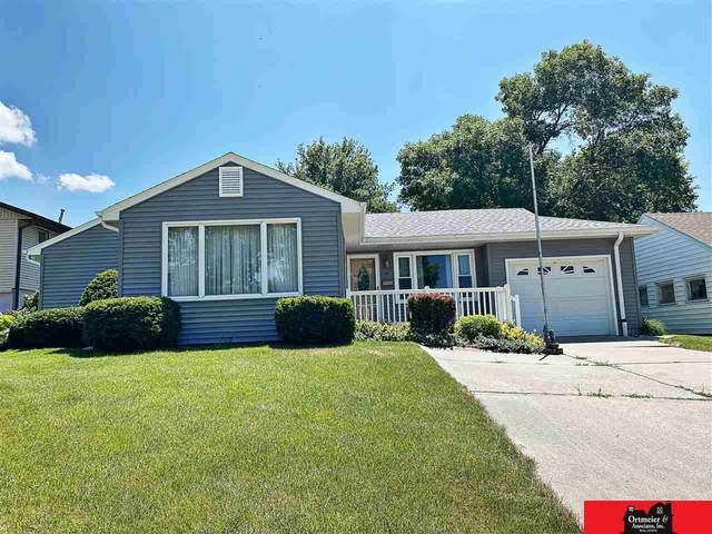 801 E Grant Street, West Point, NE 68788 (MLS #22019245) :: Omaha Real Estate Group