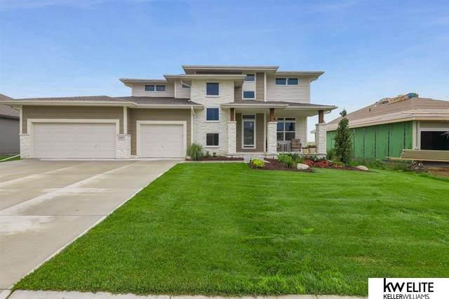 18805 Merion Drive, Gretna, NE 68136 (MLS #22019251) :: Dodge County Realty Group
