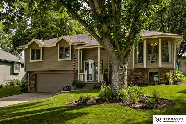 109 Gregg Place, Bellevue, NE 68005 (MLS #22019278) :: Lincoln Select Real Estate Group