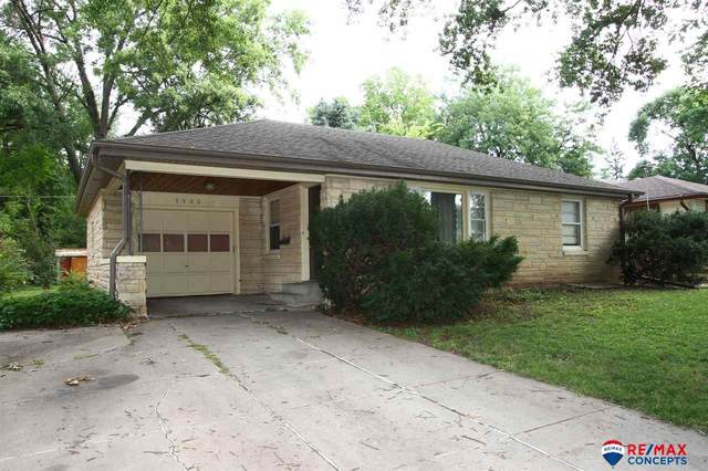 3900 X Street, Lincoln, NE 68503 (MLS #22019280) :: Omaha Real Estate Group