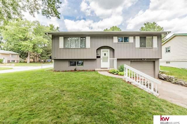7608 Park View Boulevard, La Vista, NE 68128 (MLS #22019286) :: Omaha Real Estate Group