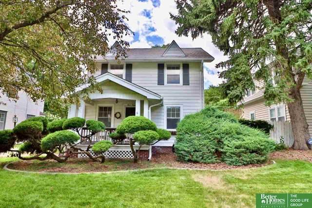 320 S 50 Street, Omaha, NE 68132 (MLS #22019312) :: Omaha Real Estate Group