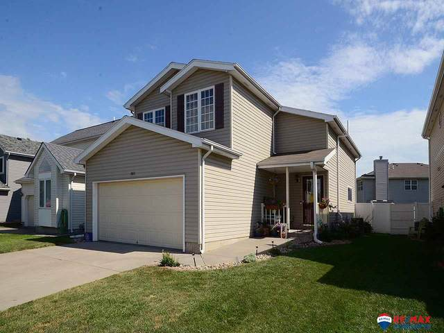 1011 Donnie Court, Lincoln, NE 68522 (MLS #22019325) :: Omaha Real Estate Group