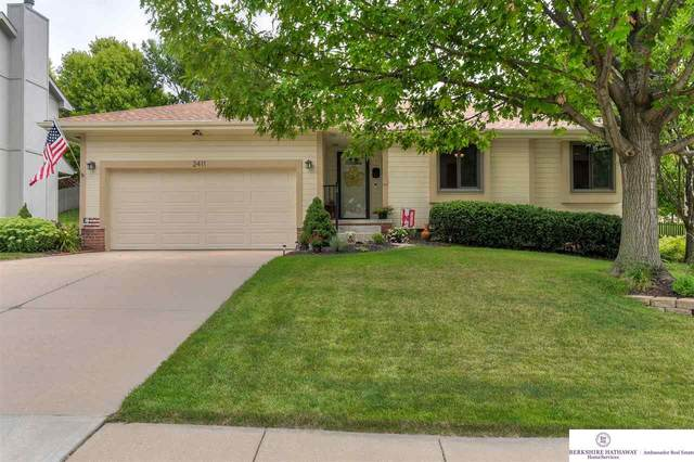 2411 N 154 Avenue, Omaha, NE 68116 (MLS #22019329) :: Omaha Real Estate Group