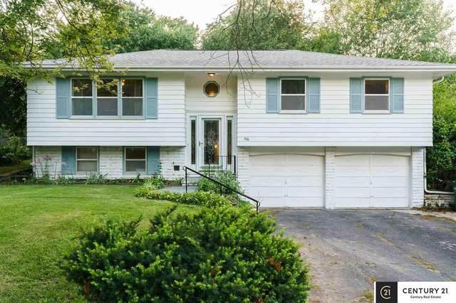 604 N 3rd Street, Bellevue, NE 68005 (MLS #22019366) :: Omaha Real Estate Group