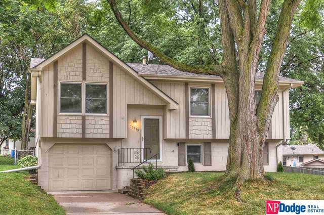 15112 Jefferson Circle, Omaha, NE 68137 (MLS #22019368) :: Omaha Real Estate Group