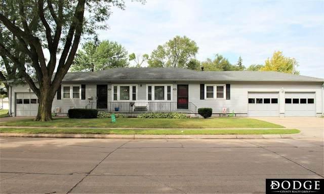 1303-1311 Mayfair Avenue, Fremont, NE 68025 (MLS #22019407) :: Dodge County Realty Group