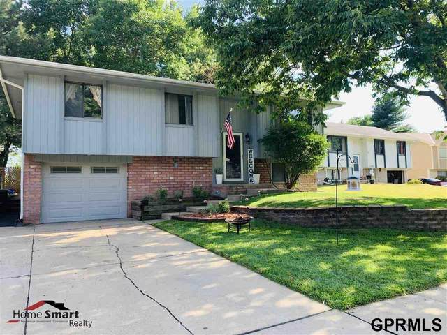 1431 W Jean Circle, Lincoln, NE 68522 (MLS #22019418) :: Omaha Real Estate Group