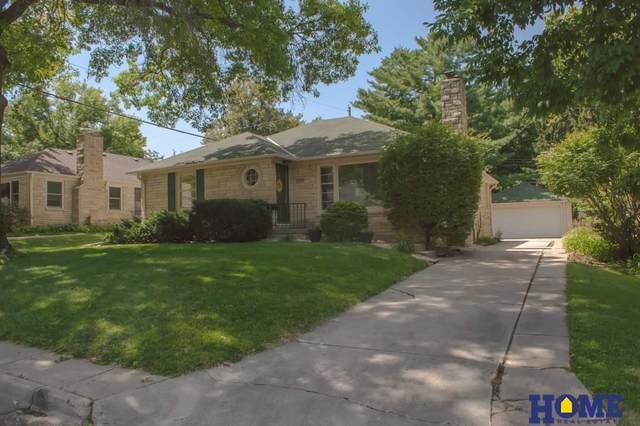 2515 Winthrop Road, Lincoln, NE 68502 (MLS #22019420) :: Omaha Real Estate Group