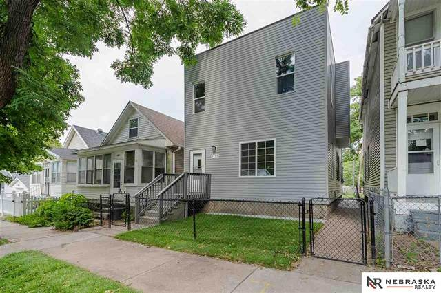 1455 S 14TH Street, Omaha, NE 68108 (MLS #22019426) :: Cindy Andrew Group