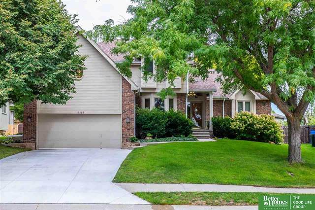 15362 Grant Street, Omaha, NE 68116 (MLS #22019428) :: Omaha Real Estate Group