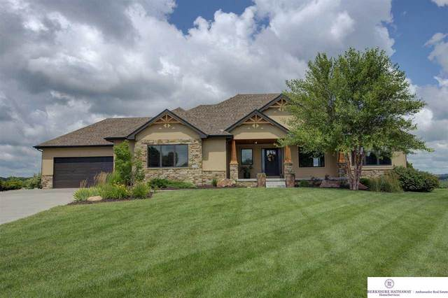 22026 Chancellor Circle, Elkhorn, NE 68022 (MLS #22019430) :: kwELITE