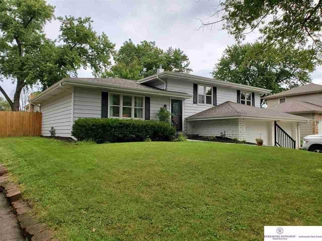 9820 Taylor Street, Omaha, NE 68134 (MLS #22019431) :: Complete Real Estate Group
