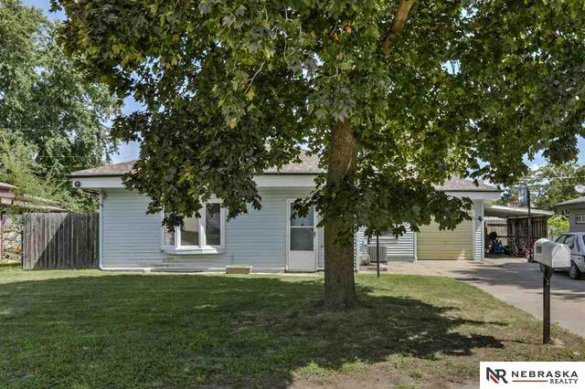 150 Pershing Road, Fremont, NE 68025 (MLS #22019433) :: Omaha Real Estate Group