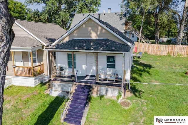 1617 N 34 Street, Omaha, NE 68111 (MLS #22019467) :: Omaha Real Estate Group
