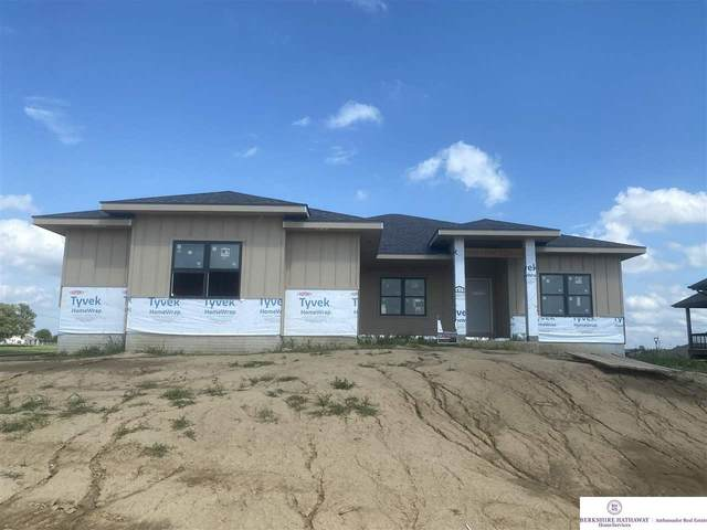 10003 S 187 Street, Omaha, NE 68136 (MLS #22019472) :: Omaha Real Estate Group
