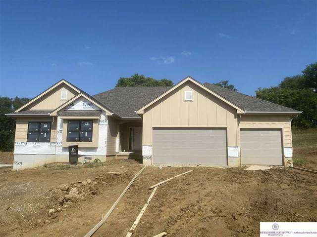 10309 S 102 Street, Papillion, NE 68046 (MLS #22019473) :: Dodge County Realty Group