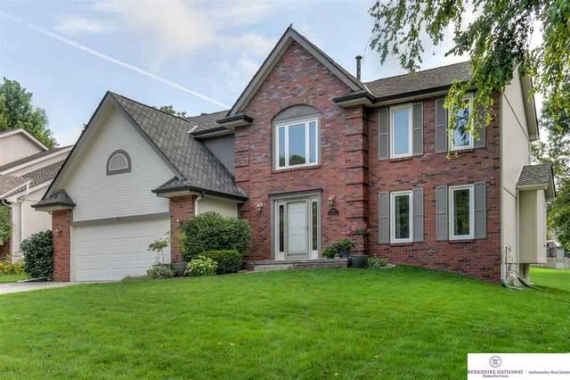 503 S 160 Street, Omaha, NE 68118 (MLS #22019495) :: Complete Real Estate Group