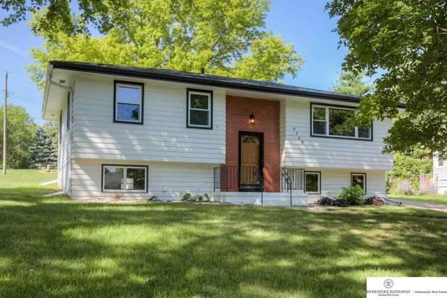9169 Boyd Street, Omaha, NE 68134 (MLS #22019514) :: kwELITE