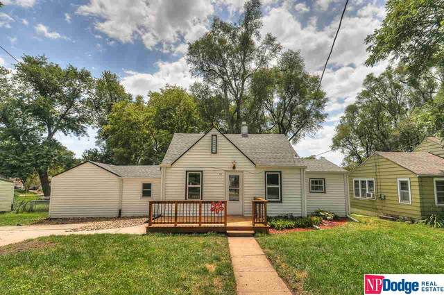 43 Martinview Road, Bellevue, NE 68123 (MLS #22019517) :: kwELITE