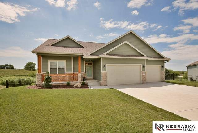 2309 Acorn Drive, Plattsmouth, NE 68048 (MLS #22019531) :: The Briley Team