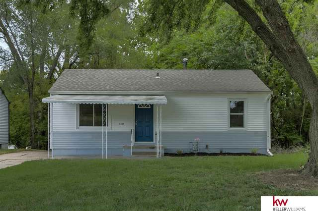 7237 Northridge Drive, Omaha, NE 68112 (MLS #22019533) :: kwELITE