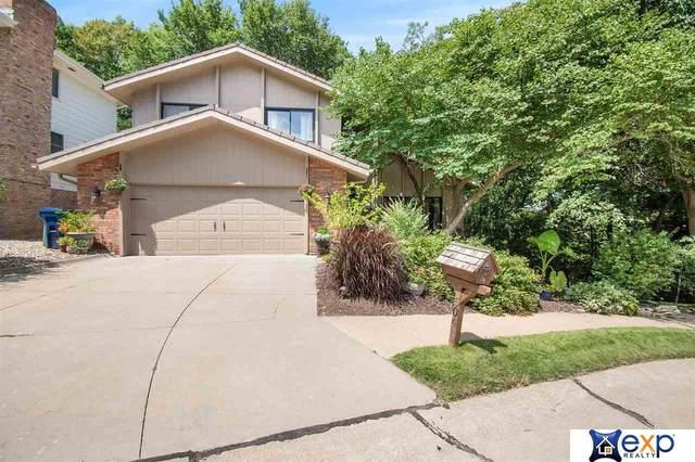 504 Edgewood Court, Bellevue, NE 68005 (MLS #22019534) :: The Briley Team