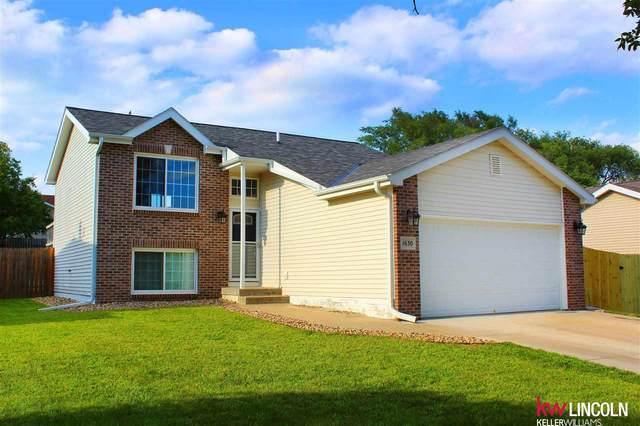 1630 Prairie Lane, Lincoln, NE 68521 (MLS #22019539) :: Capital City Realty Group