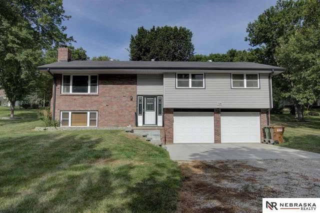 114 S Vermont Street, Bennington, NE 68007 (MLS #22019549) :: Stuart & Associates Real Estate Group