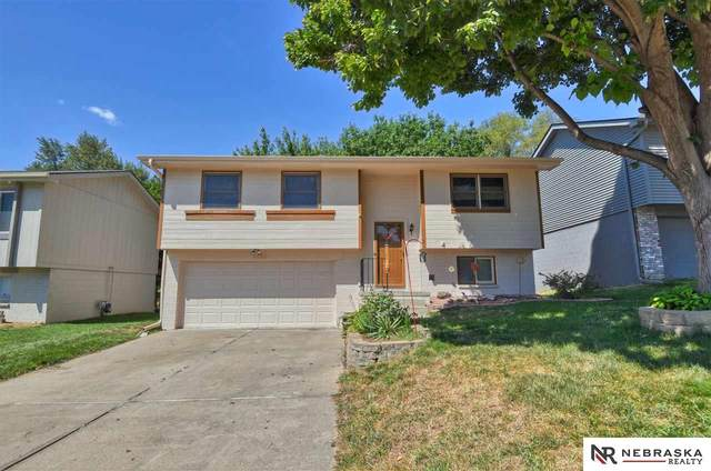 4222 N 131 Street, Omaha, NE 68164 (MLS #22019554) :: Omaha Real Estate Group