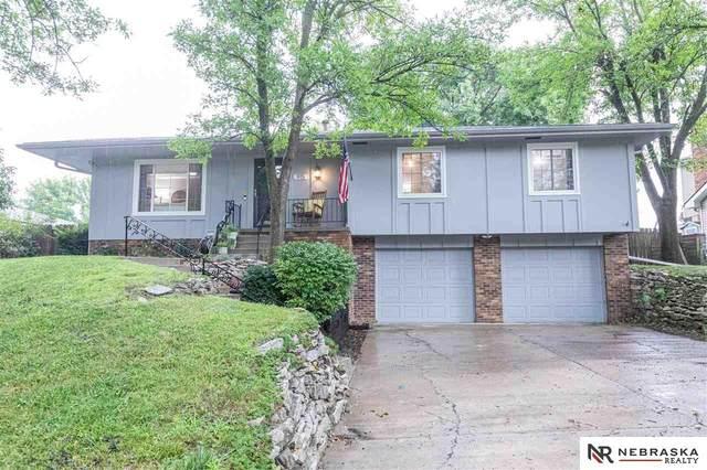 915 S 153rd Street, Omaha, NE 68154 (MLS #22019567) :: Dodge County Realty Group