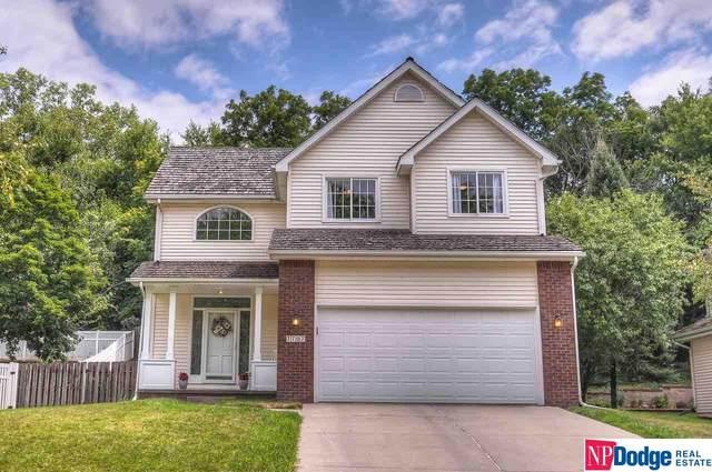 7707 S 45th Avenue Circle, Omaha, NE 68157 (MLS #22019586) :: Omaha Real Estate Group