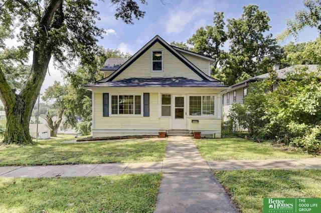 2504 N 64th Street, Omaha, NE 68104 (MLS #22019599) :: Omaha Real Estate Group