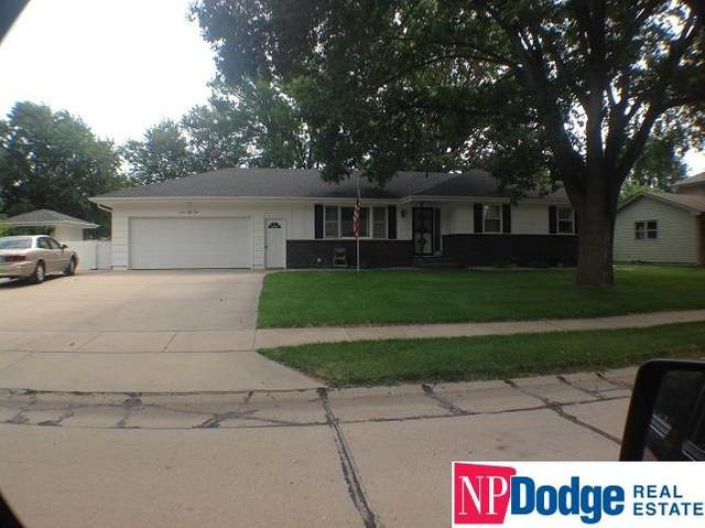 754 N 14 Avenue, Blair, NE 68008 (MLS #22019608) :: Omaha Real Estate Group