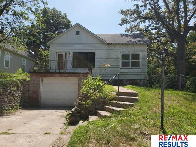 507 E Avenue, Plattsmouth, NE 68048 (MLS #22019623) :: Omaha Real Estate Group