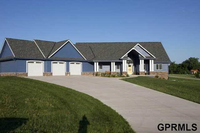 13384 Spring Ridge Loop, Blair, NE 68008 (MLS #22019641) :: Omaha Real Estate Group