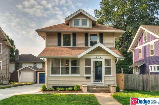 3209 Myrtle Avenue, Omaha, NE 68131 (MLS #22019648) :: Omaha Real Estate Group