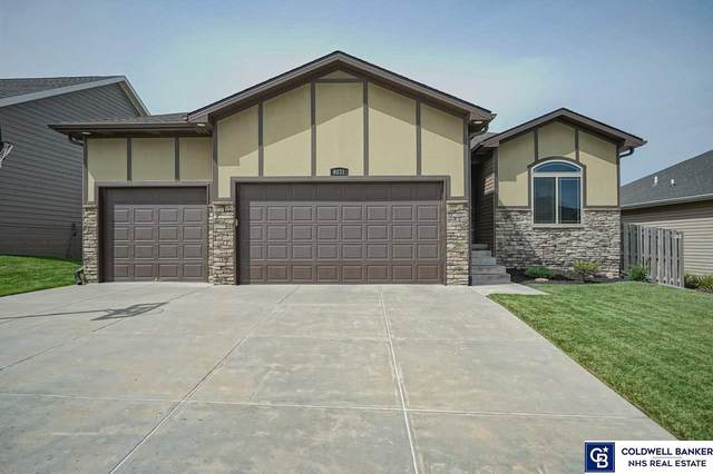 6831 NW Tempest Drive, Lincoln, NE 68521 (MLS #22019657) :: Omaha Real Estate Group