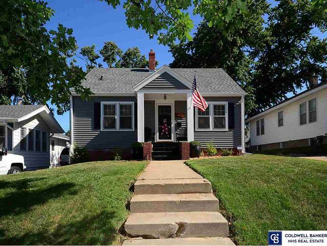 4308 Pacific Street, Omaha, NE 68105 (MLS #22019658) :: Omaha Real Estate Group